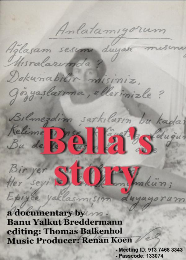 bellas story with zoom